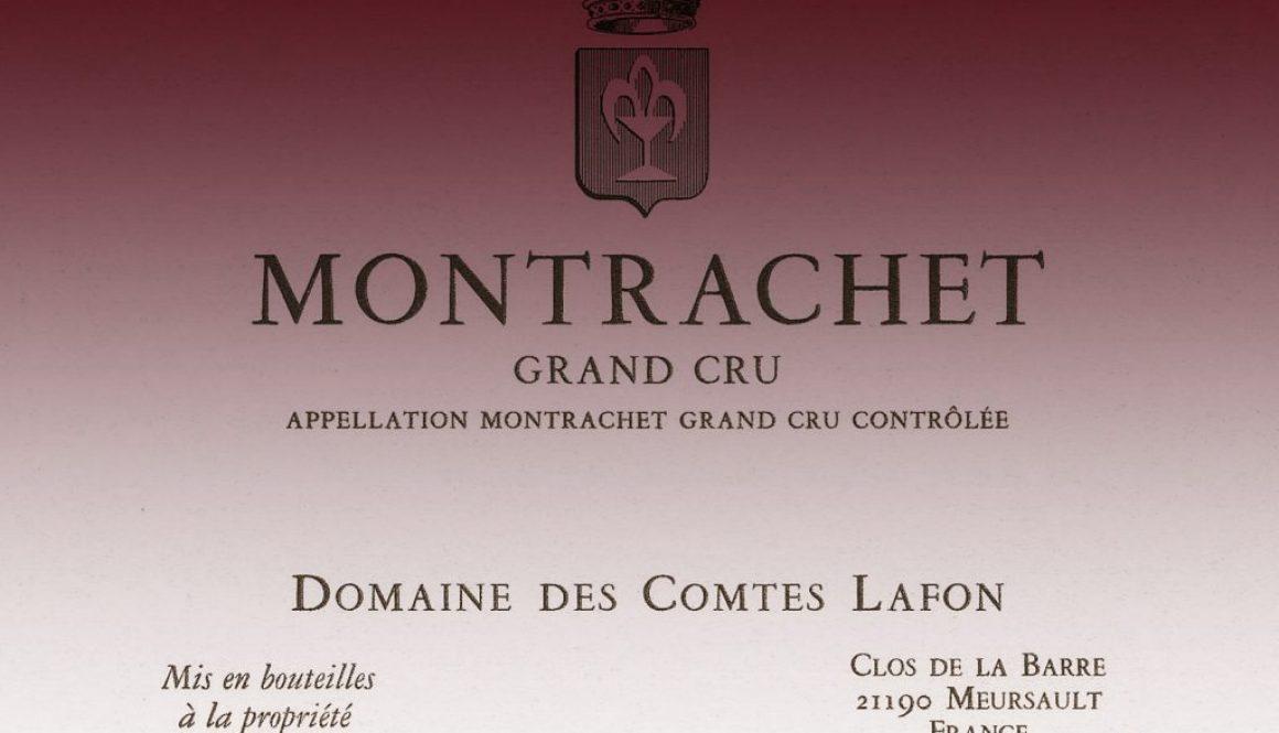Domaine des Comptes Lafon