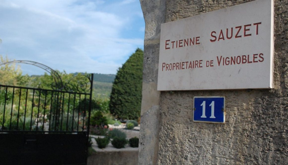 BURGUNDY Etienne Sauzet